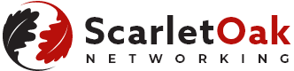 ScarletOak Logo
